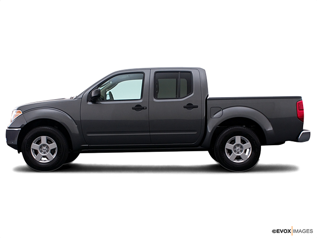 2006 Nissan Frontier Vehicle Photo in Melbourne, FL 32901
