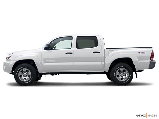 2006 Toyota Tacoma Vehicle Photo in Woodbridge, VA 22191