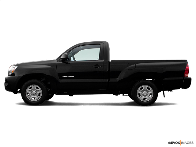 2006 Toyota Tacoma Vehicle Photo in Anchorage, AK 99515