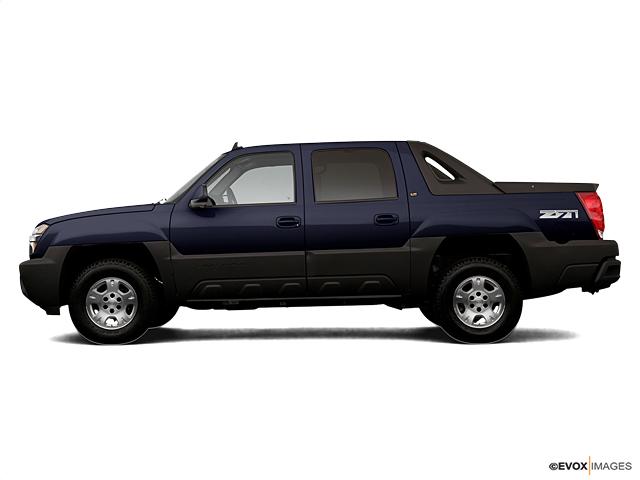 2006 Chevrolet Avalanche Vehicle Photo in Smyrna, DE 19977