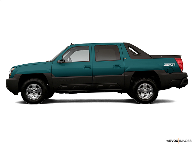 2006 Chevrolet Avalanche For Sale or Lease at Oak Ridge Nissan ...