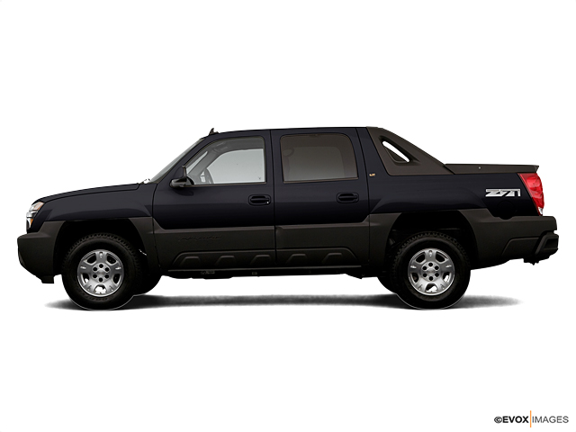 2006 Chevrolet Avalanche Vehicle Photo in Kernersville, NC 27284