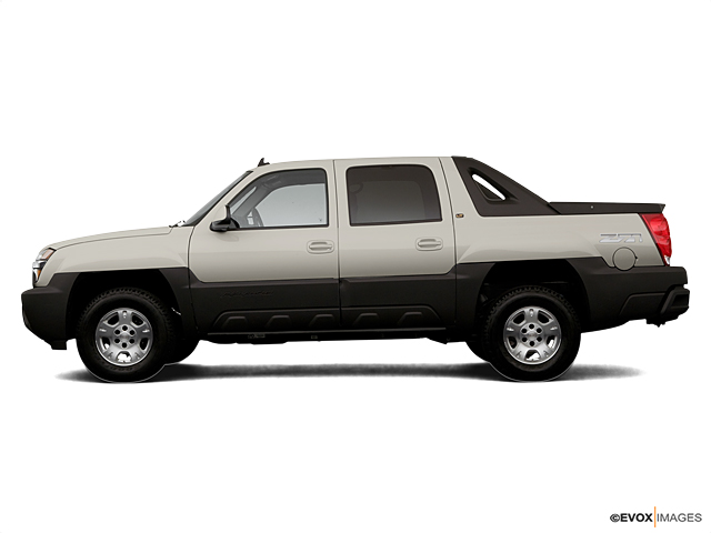 2006 Chevrolet Avalanche Vehicle Photo in Twin Falls, ID 83301