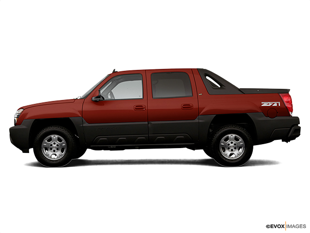 2006 Chevrolet Avalanche Vehicle Photo in San Angelo, TX 76901