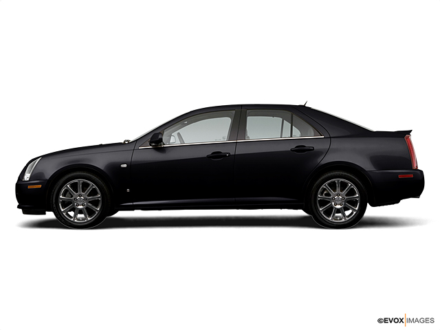 2006 Cadillac STS Vehicle Photo in Rockville, MD 20852
