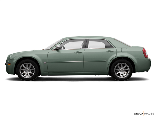 2006 Chrysler 300-Series Vehicle Photo in Bend, OR 97701