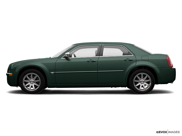 2006 Chrysler 300-Series Vehicle Photo in Redding, CA 96002