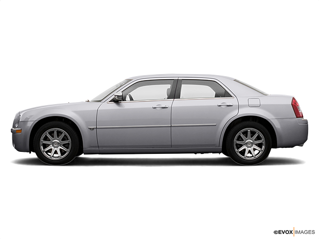 2006 Chrysler 300-Series Vehicle Photo in Portland, OR 97225