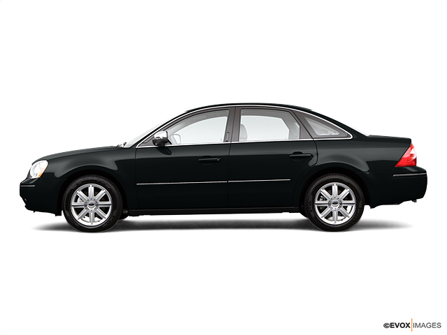 2006 Ford Five Hundred Vehicle Photo in Richmond, VA 23231