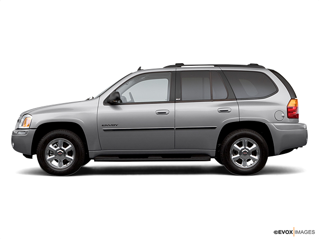 2006 GMC Envoy Vehicle Photo in Moon Township, PA 15108