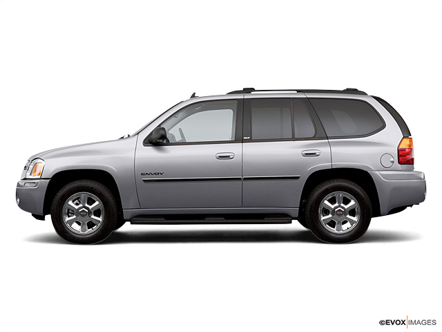 2006 GMC Envoy Vehicle Photo in Mansfield, OH 44906