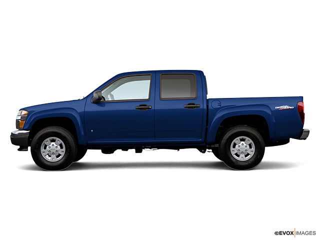 2006 GMC Canyon Vehicle Photo in Wasilla, AK 99654