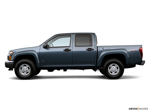 2006 GMC Canyon Vehicle Photo in Janesville, WI 53545