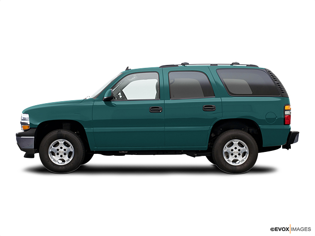2006 Chevrolet Tahoe Vehicle Photo in Anchorage, AK 99515