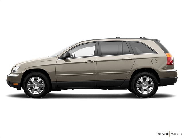 2006 Chrysler Pacifica Vehicle Photo in Freeland, MI 48623