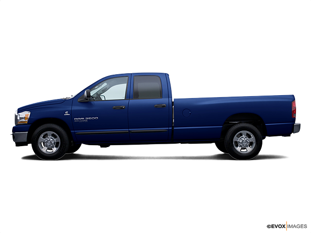 2006 Dodge Ram 2500 Vehicle Photo in Austin, TX 78759