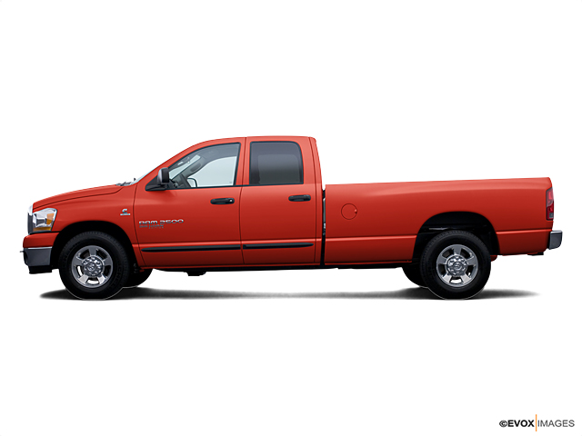2006 Dodge Ram 2500 Vehicle Photo in Greensboro, NC 27405