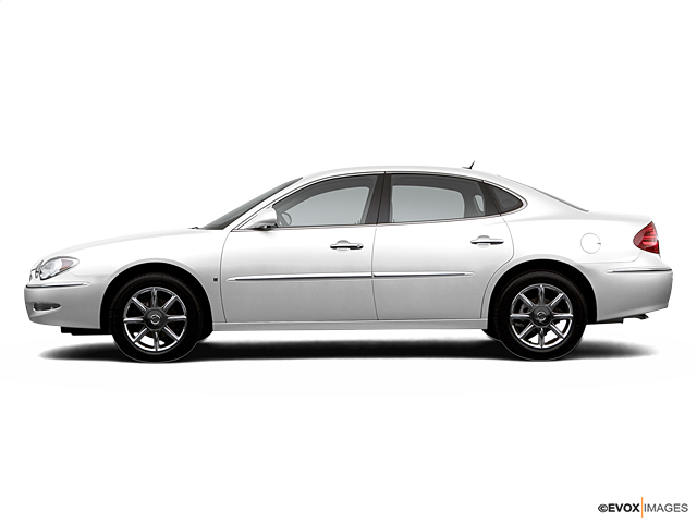 2006 Buick LaCrosse Vehicle Photo in San Angelo, TX 76903