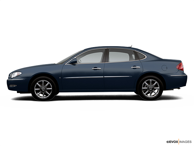 2006 Buick LaCrosse Vehicle Photo in Trevose, PA 19053-4984