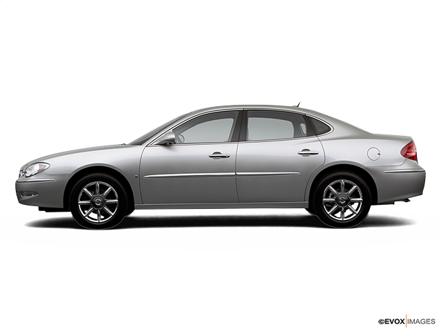 2006 Buick LaCrosse Vehicle Photo in Marquette, MI 49855