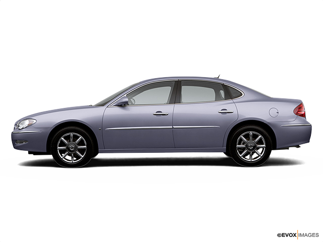 2006 Buick LaCrosse Vehicle Photo in Jacksonville, FL 32216