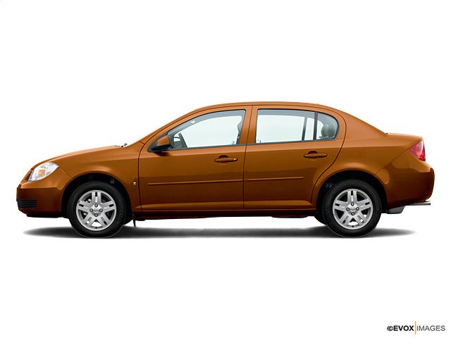 2006 Chevrolet Cobalt Vehicle Photo in Anchorage, AK 99515