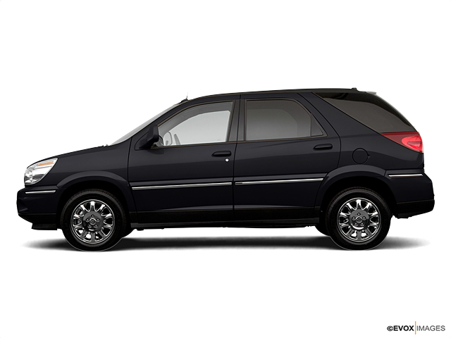 2006 Buick Rendezvous Vehicle Photo in Elyria, OH 44035