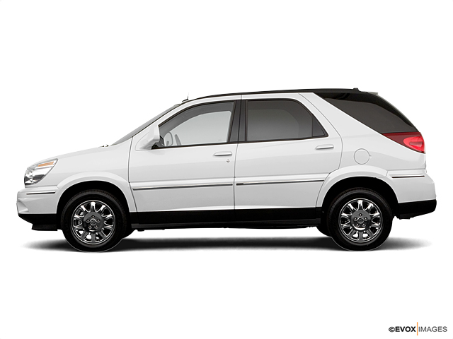 2006 Buick Rendezvous Vehicle Photo in Boonville, IN 47601