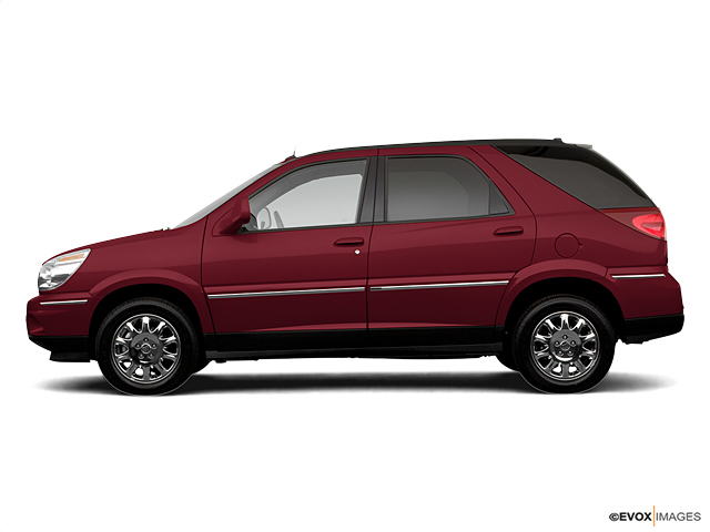 2006 Buick Rendezvous Vehicle Photo in Stoughton, WI 53589