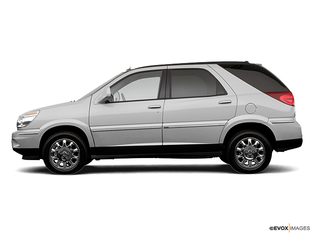 2006 Buick Rendezvous Vehicle Photo in Freeland, MI 48623