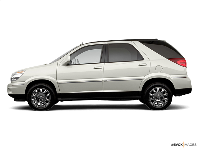 2006 Buick Rendezvous Vehicle Photo in Merriam, KS 66203