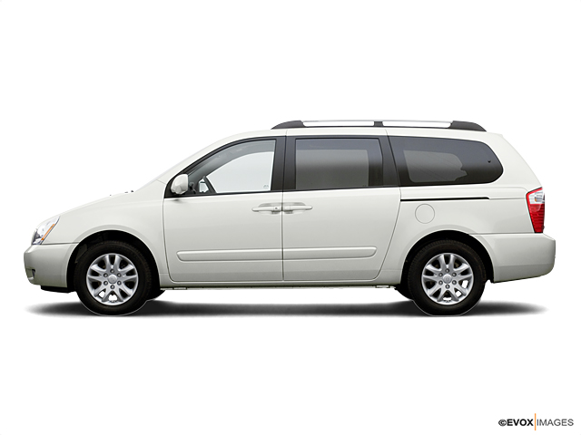 2006 Kia Sedona Vehicle Photo in Oak Lawn, IL 60453