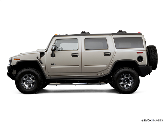 2006 HUMMER H2 Vehicle Photo in San Angelo, TX 76901