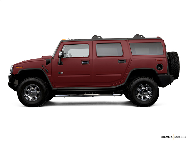 2006 HUMMER H2 Vehicle Photo in Greeley, CO 80634