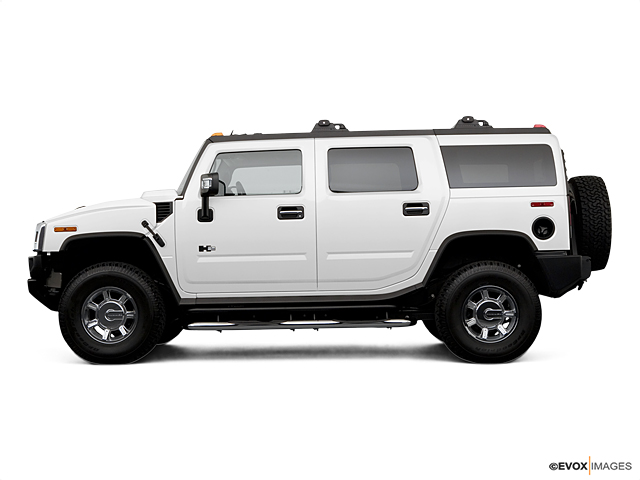 2006 HUMMER H2 Vehicle Photo in Anchorage, AK 99515