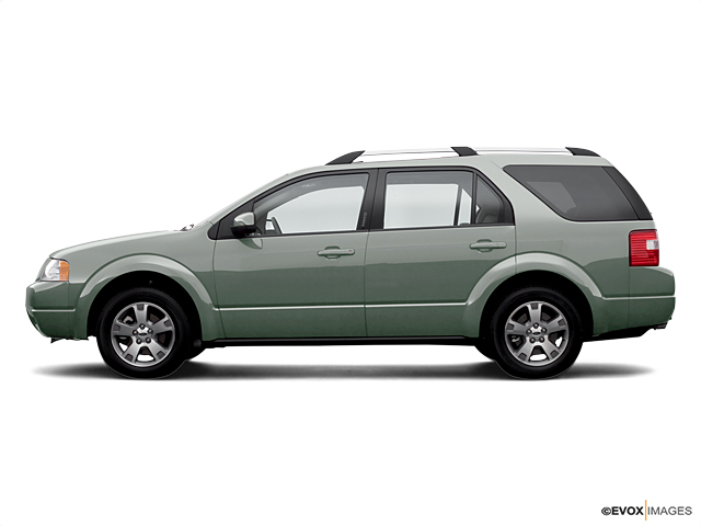 2006 Ford Freestyle Vehicle Photo in Colorado Springs, CO 80905