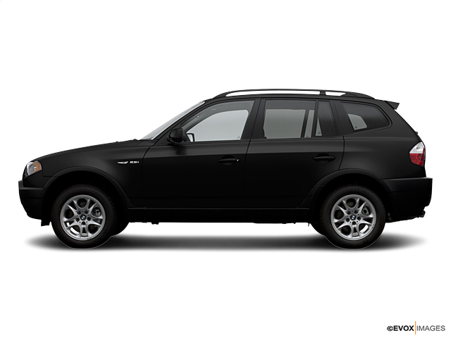 2005 BMW X3 3.0i Vehicle Photo in San Angelo, TX 76901