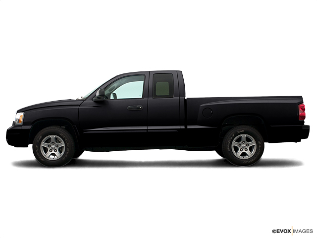 2006 Dodge Dakota Vehicle Photo in Watertown, CT 06795