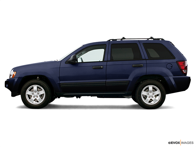 2006 Jeep Grand Cherokee Vehicle Photo in Richmond, VA 23231