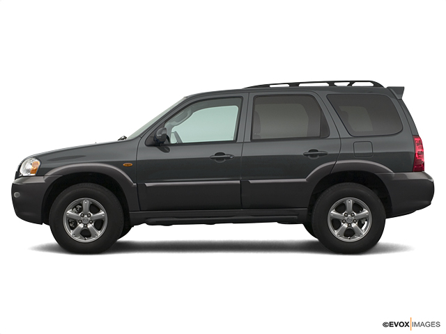 2006 Mazda Tribute Vehicle Photo in Austin, TX 78759