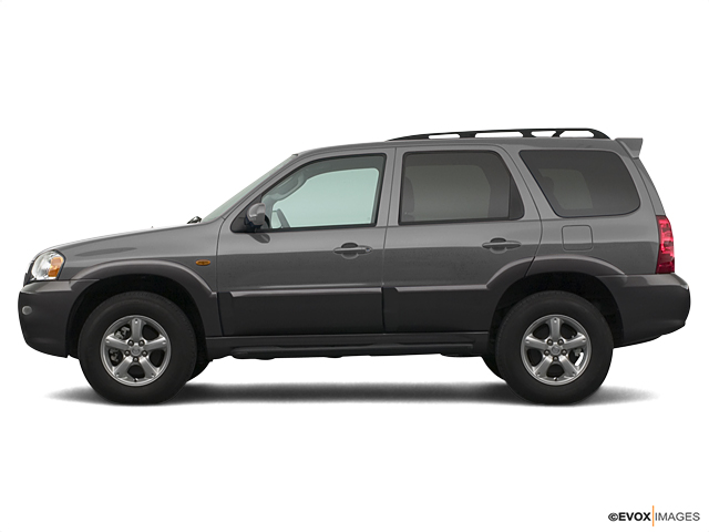 2006 Mazda Tribute Vehicle Photo in Joliet, IL 60435