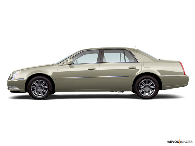 2006 Cadillac DTS Vehicle Photo in Vincennes, IN 47591