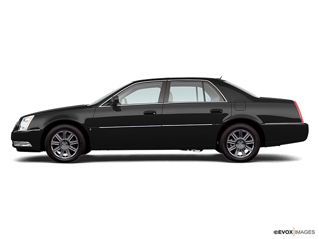 2006 Cadillac DTS Vehicle Photo in Smyrna, GA 30080
