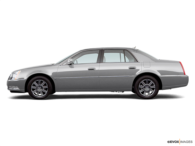 2006 Cadillac DTS Vehicle Photo in Detroit Lakes, MN 56501