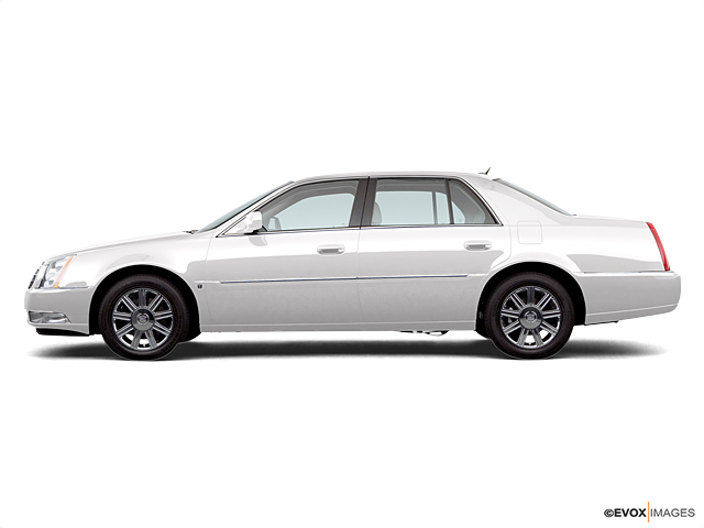 2006 Cadillac DTS Vehicle Photo in Westlake, OH 44145