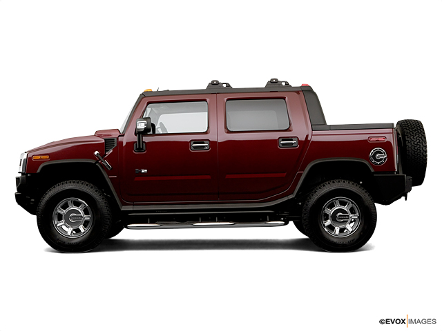 2006 HUMMER H2 Vehicle Photo in Independence, MO 64055