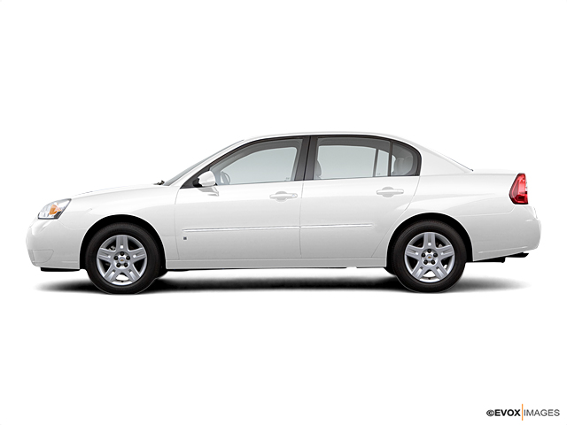 2005 Chevrolet Malibu Vehicle Photo in Colorado Springs, CO 80905