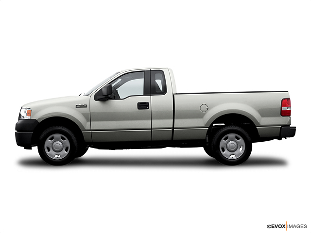 2006 Ford F-150 Vehicle Photo in Houston, TX 77074