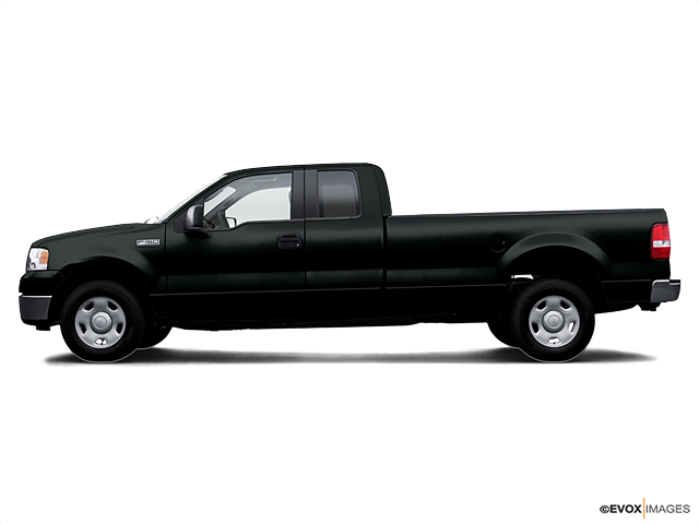 2006 Ford F-150 Vehicle Photo in Novato, CA 94945