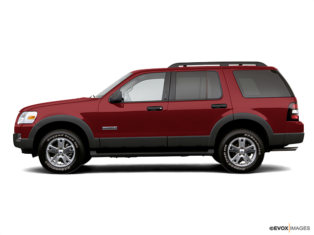 2006 Ford Explorer Vehicle Photo in Richmond, VA 23235
